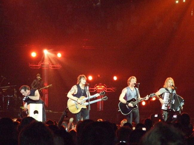 Poze Poze Bon Jovi - bon jovi_amazing show