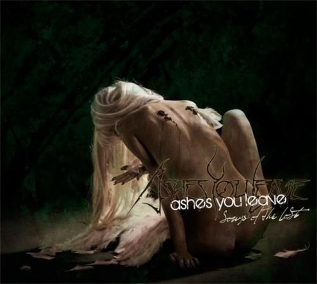 Poze Poze ASHES YOU LEAVE - Songs of the Lost