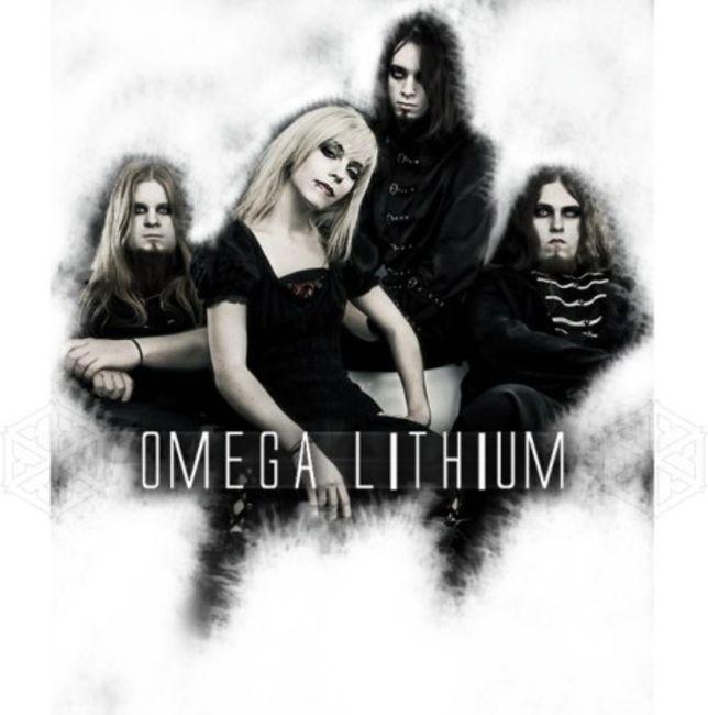 Poze Omega Lithium pictures - Omega Lithium Band