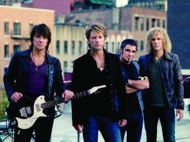 Poze Poze Bon Jovi - bon jovi_We Weren''t Born to Fallow