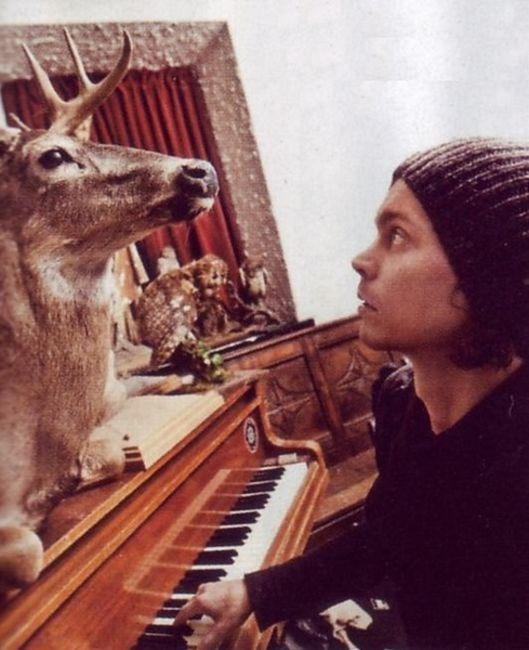 Poze Poze HIM - Oh deer.....