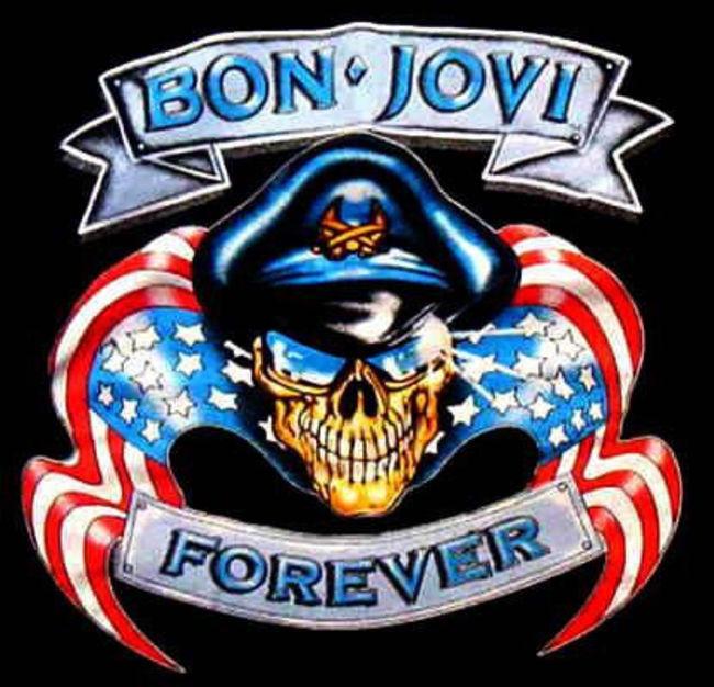 Poze Poze Bon Jovi - bon jovi forever