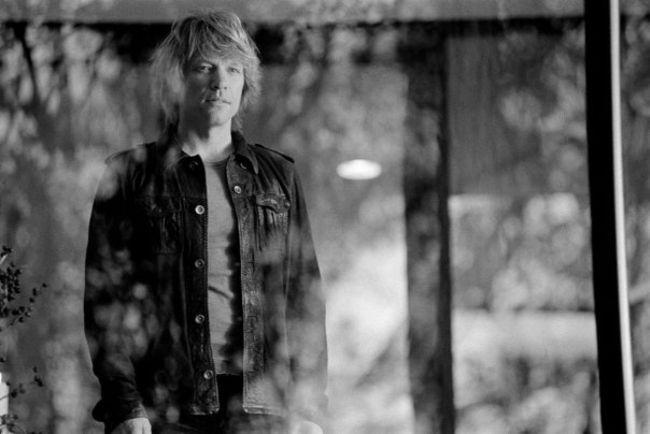 Poze Poze Bon Jovi - you want to_Make A  Memory