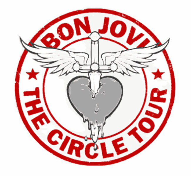 Poze Poze Bon Jovi - bon jovi_The Circle Tour