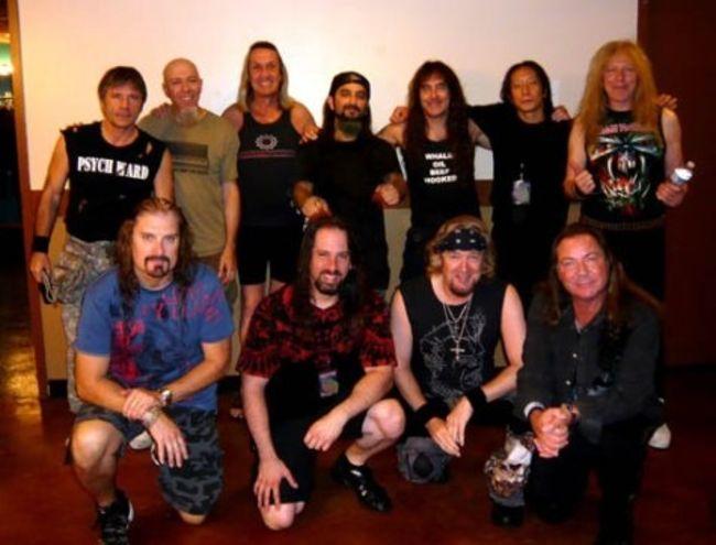Poze Poze Dream Theater -