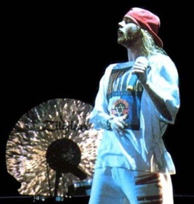 Poze Poze Guns N Roses - :x