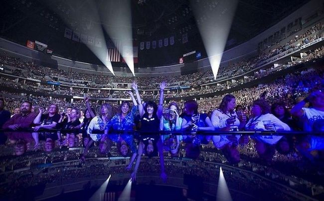 Poze Poze Bon Jovi - bon jovi concert