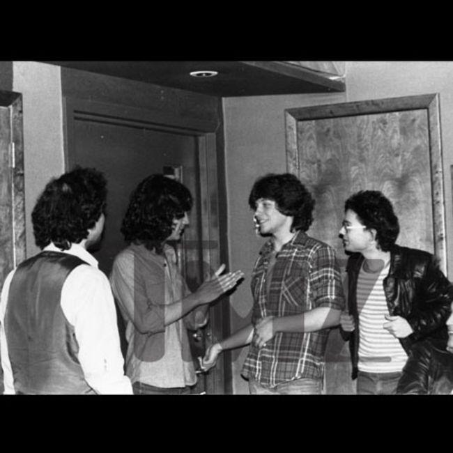 Poze Poze Bon Jovi - jon young