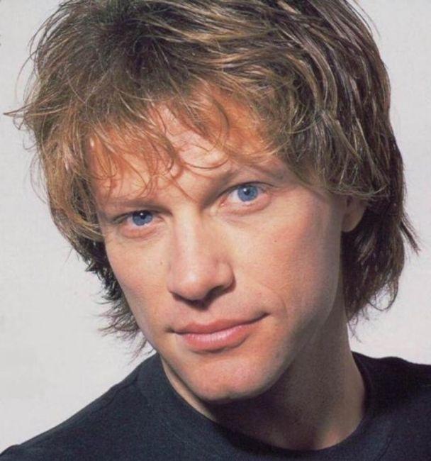 Poze Poze Bon Jovi - jon