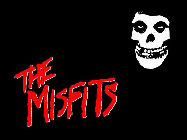 Poze Poze Misfits - misfits wall