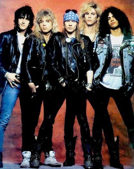 Poze Poze Guns N Roses - Guns NR