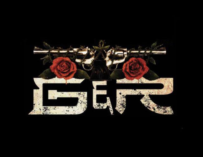 Poze Poze Guns N Roses - new GNR