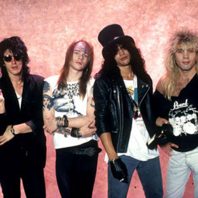 Poze Poze Guns N Roses - Guns