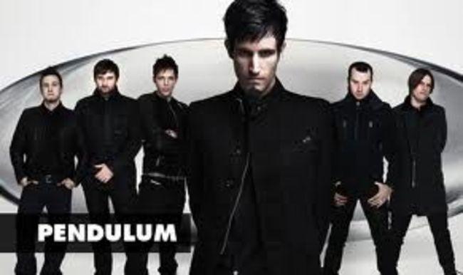Poze Poze Pendulum - Pendulum