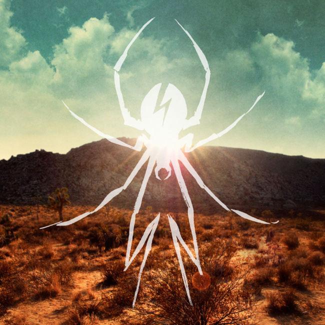 Poze Poze My Chemical Romance - Danger Days: The True Lives Of The Fabulous Killjoys