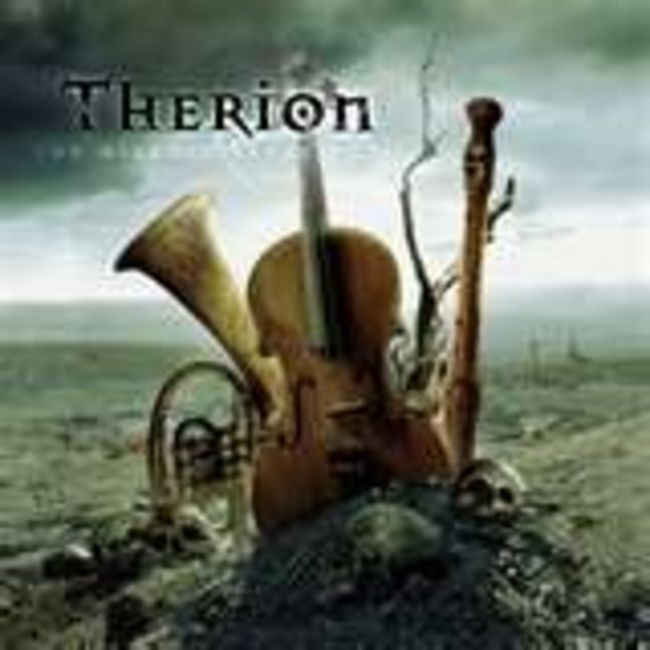 Poze Poze Therion - Therion
