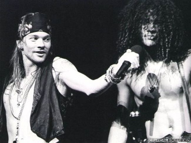 Poze Poze Guns N Roses - 2