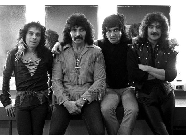 Poze Poze Black Sabbath - dfgsdfg