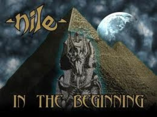 Poze Poze NILE - In the beginning