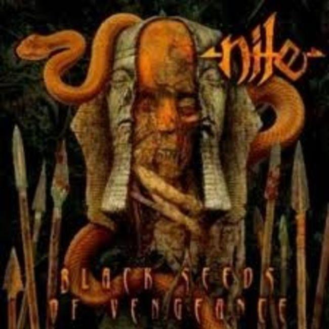 Poze Poze NILE - Black seeds of vengeance