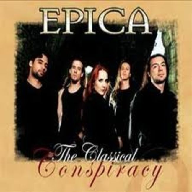 Poze Poze EPICA - The Classical Conspiracy