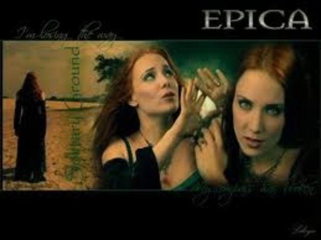 Poze Poze EPICA - Epica