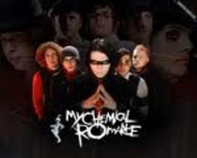 Poze Poze My Chemical Romance - my chemical romance