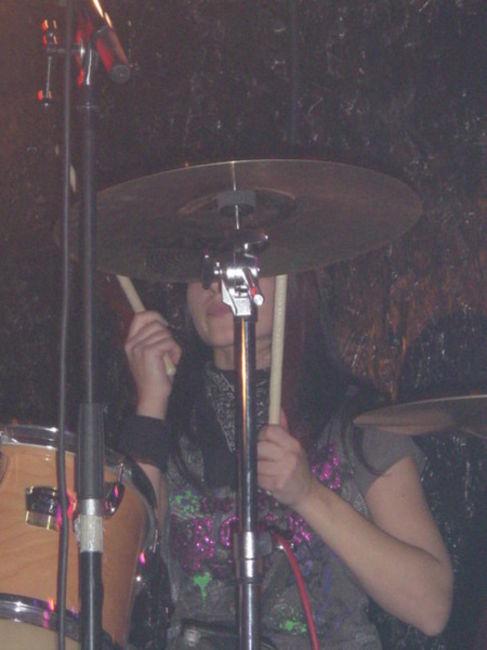 Poze Poze IDOL - Julia [23.10.2010] [Club Cage]