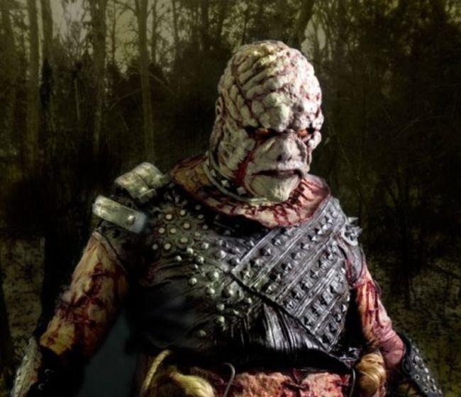 Poze Poze Lordi - Noul Tobosar Otus