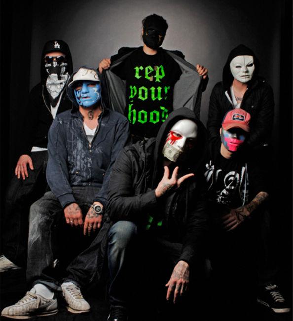 Poze Poze Hollywood Undead - Sad!cutz:D