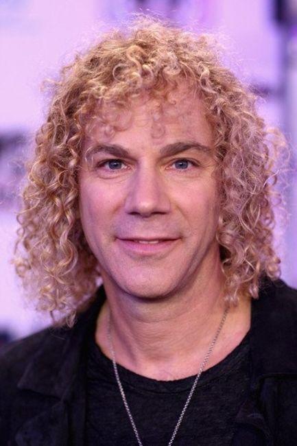 Poze Poze Bon Jovi - david bryan_EMA_2010