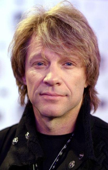 Poze Poze Bon Jovi - jon bon jovi_EMA_2010