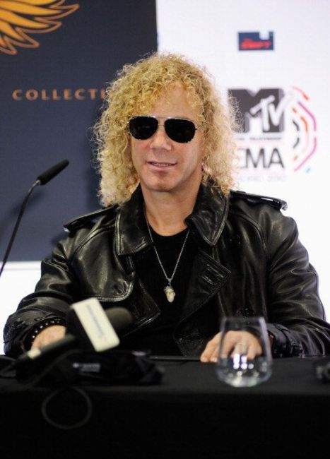 Poze Poze Bon Jovi - david