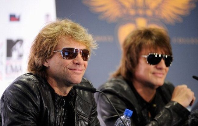 Poze Poze Bon Jovi - jon@richie