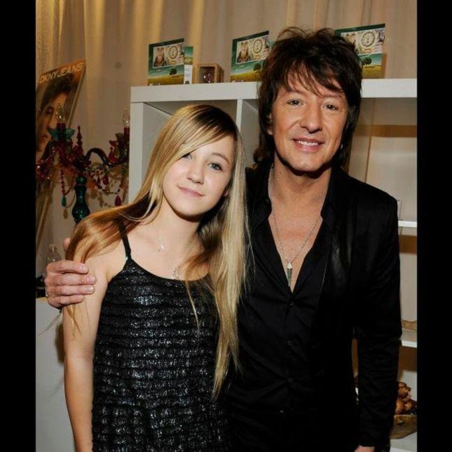 Poze Poze Bon Jovi - richie and ava
