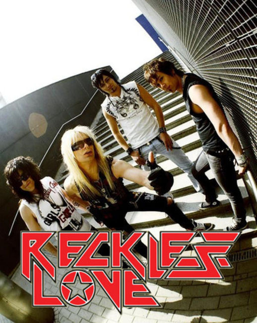 Poze Reckless Love pictures - Reckless Love \\m/