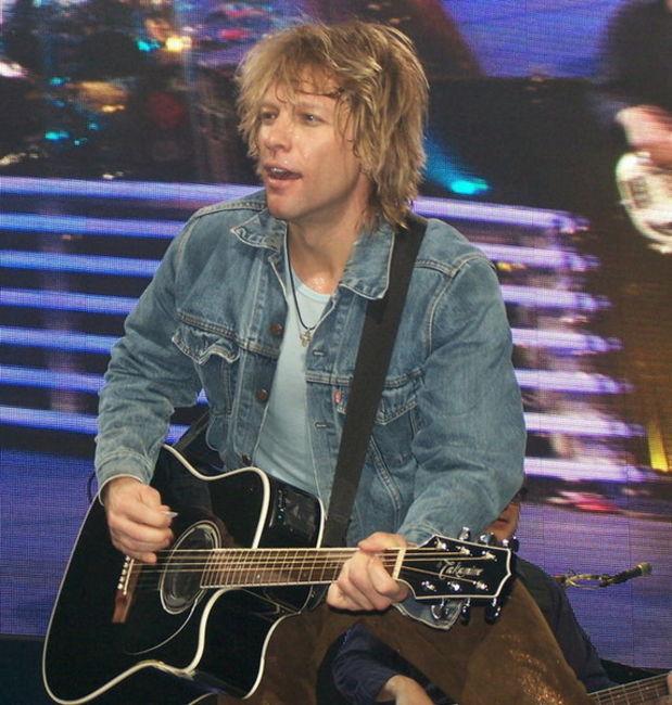 Poze Poze Bon Jovi - bon jovi_Greatest Hits