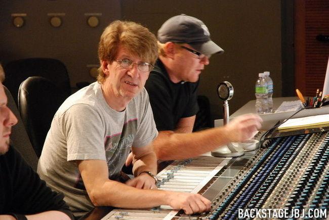 Poze Poze Bon Jovi - staff