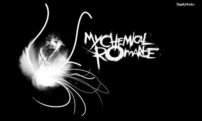 Poze Poze My Chemical Romance - mcr