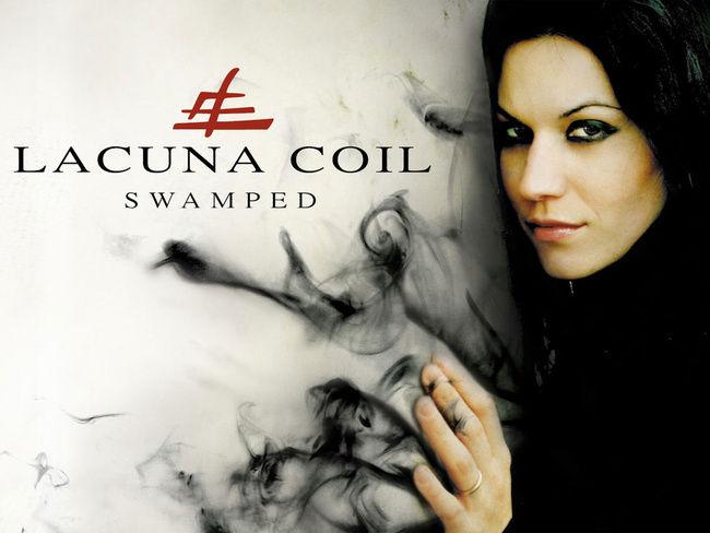 Poze Poze Lacuna Coil - cristina scabbia
