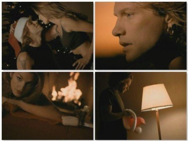 Poze Poze Bon Jovi - jon bon jovi xmas