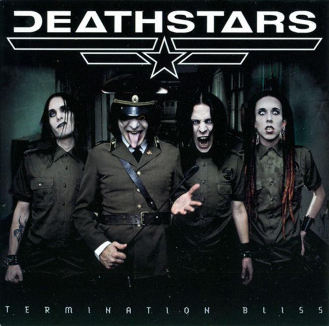 Poze Poze DEATHSTARS - Deathstars