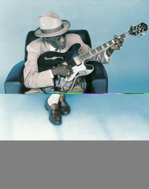 Poze Poze John Lee Hooker - John Lee Hooker