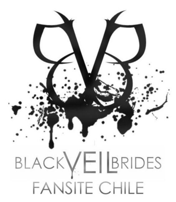 Poze Black Veil Brides pictures - logo