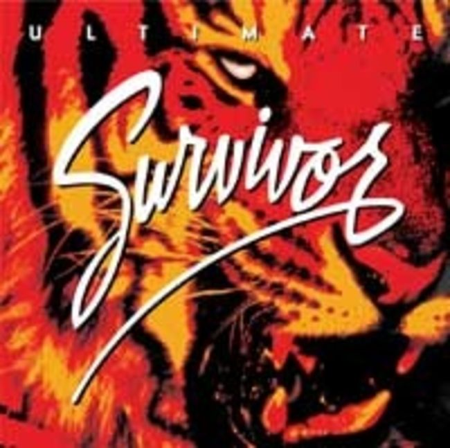 Poze Poze Survivor - Ultimate