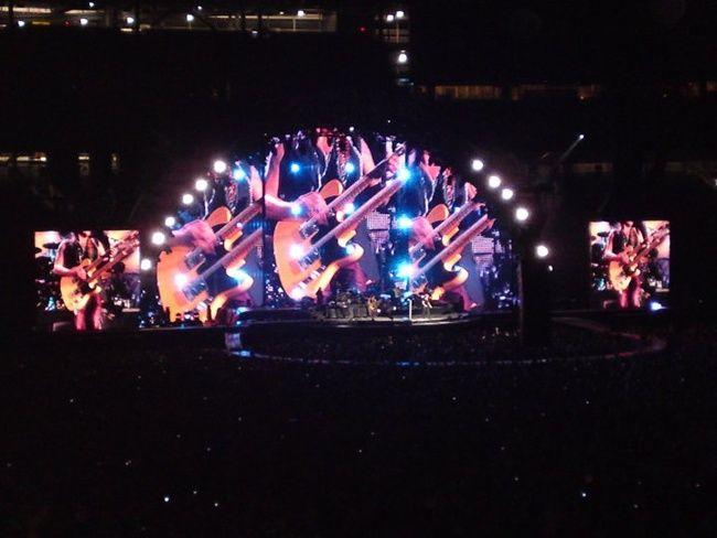 Poze Poze Bon Jovi - bon jovi live