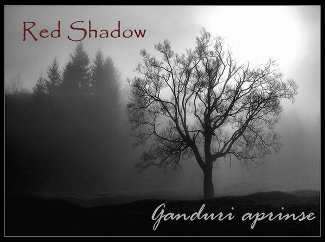 Poze Red Shadow poze - Ganduri Aprinse