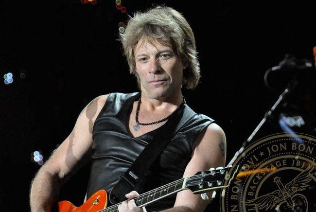 Poze Poze Bon Jovi - bon jovi_Sydney 2010