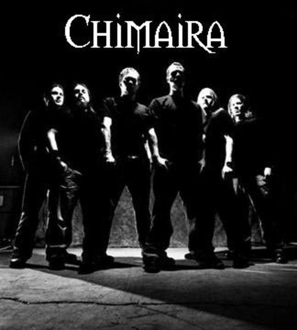 Poze Poze Chimaira - chimaira