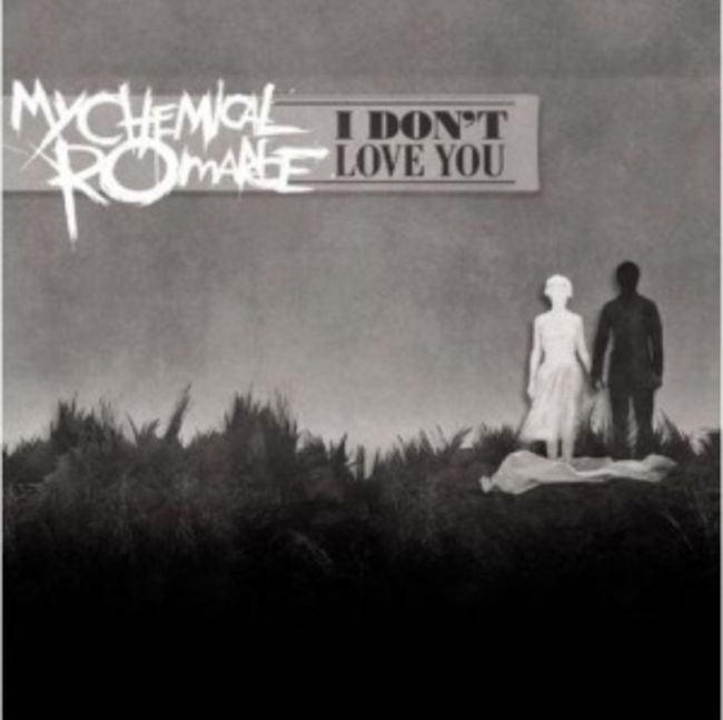 Poze Poze My Chemical Romance - i don''t love you